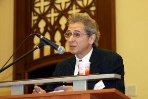 Андрей Леопольдович Рейман (КГИОП Санкт-Петербурга)